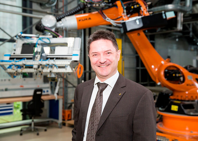 Prof. Dr-Ing. Michael Kupke