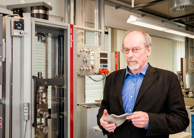 Prof. Dr. Siegfried Horn