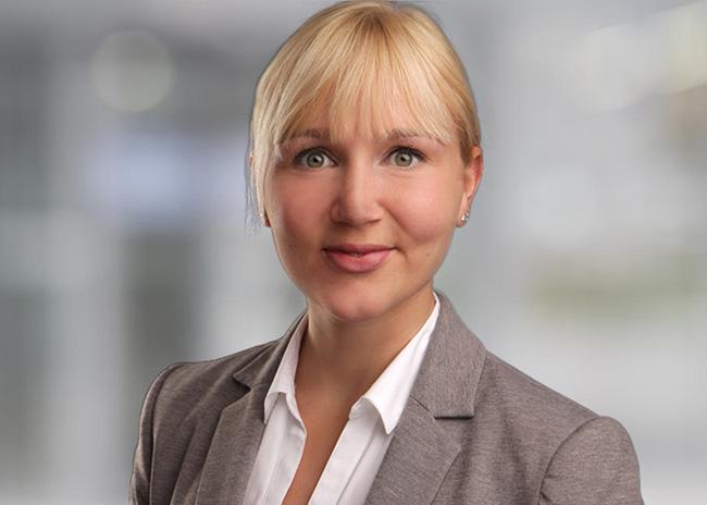 Nina Reitsam, Industrie- und Handelskammer Schwaben
