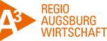 Logo der Regio Augsburg Wirtschaft