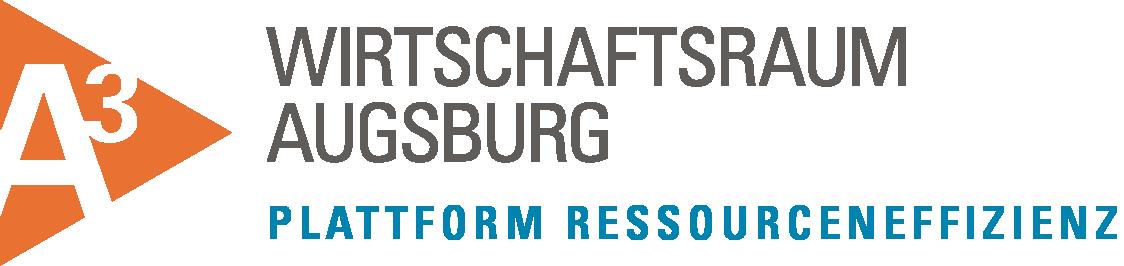 Plattform Ressourceneffizienz – Kompetenzatlas Logo